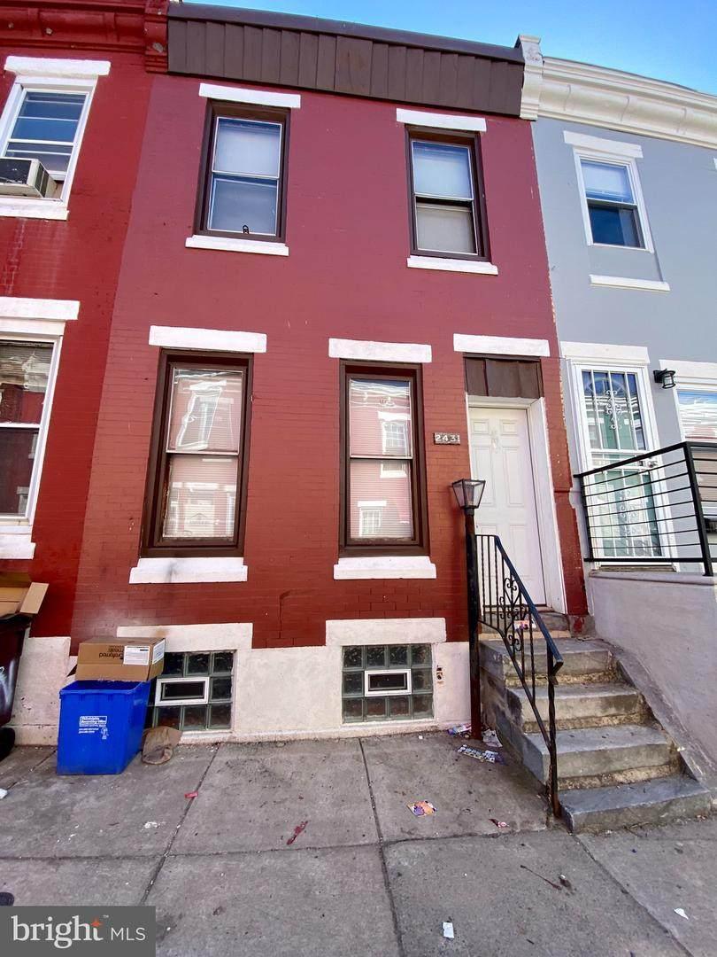 2431 Bancroft Street - Photo 1