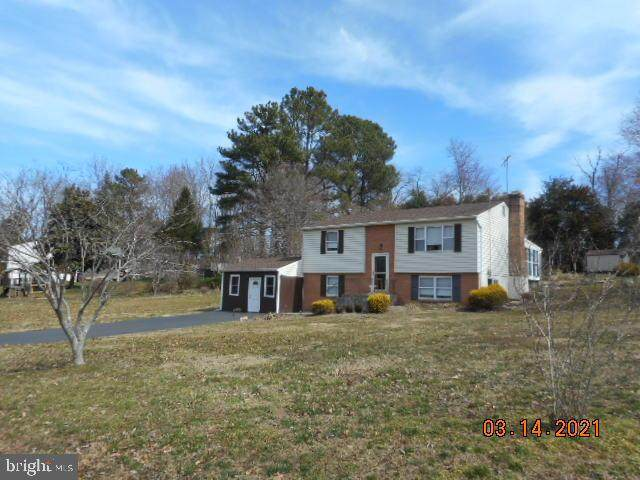 4801 Regal Lane, DUNKIRK, MD 20754 (#MDCA181824) :: Realty One Group Performance