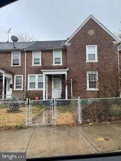 1052 Monitor Road, CAMDEN, NJ 08104 (MLS #NJCD415884) :: Maryland Shore Living | Benson & Mangold Real Estate