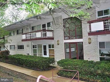 7723 Donnybrook Court #106, ANNANDALE, VA 22003 (#VAFX1188764) :: Colgan Real Estate