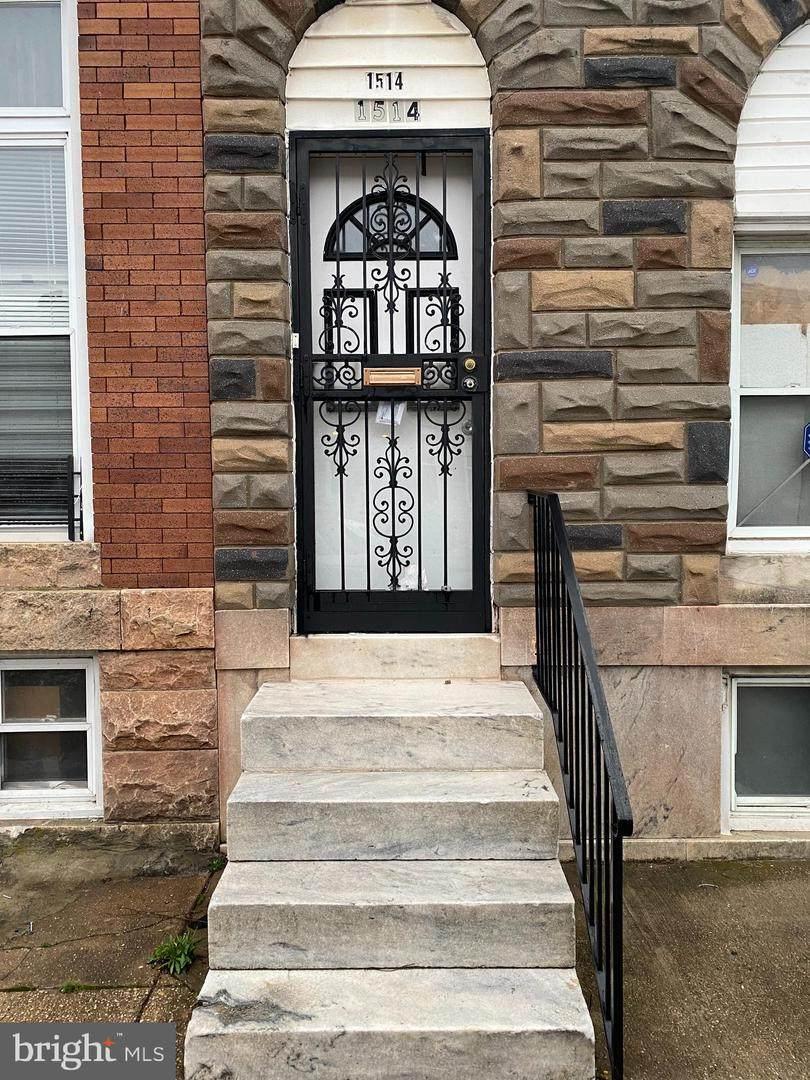 1514 Patterson Park Avenue - Photo 1