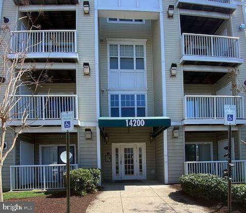 14200 Farnsworth Lane #401, UPPER MARLBORO, MD 20772 (#MDPG601012) :: The Maryland Group of Long & Foster Real Estate