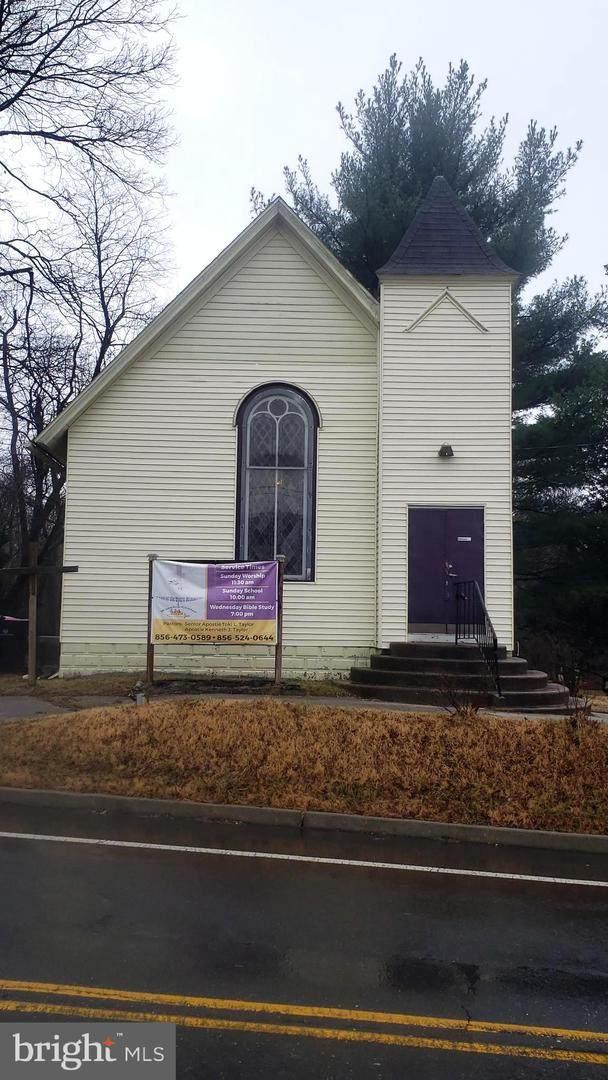 844 Davistown Road - Photo 1
