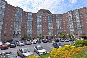 3210 N Leisure World Boulevard #1015, SILVER SPRING, MD 20906 (#MDMC750142) :: Colgan Real Estate
