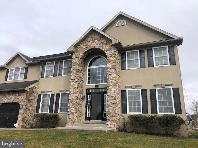 288 Buckhead Lane, DOUGLASSVILLE, PA 19518 (#PABK374990) :: Linda Dale Real Estate Experts
