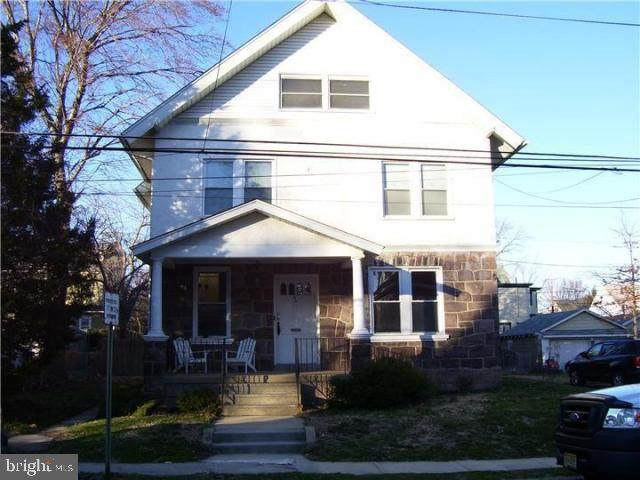64 Aberdeen Place, WOODBURY, NJ 08096 (#NJGL273068) :: LoCoMusings