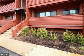 1521 S George Mason Drive #13, ARLINGTON, VA 22204 (#VAAR178610) :: The Riffle Group of Keller Williams Select Realtors