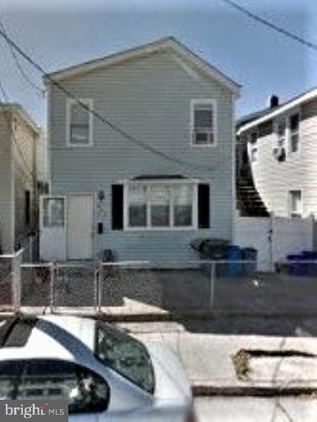 448 N Ocean Avenue, ATLANTIC CITY, NJ 08401 (MLS #NJAC116812) :: Maryland Shore Living | Benson & Mangold Real Estate