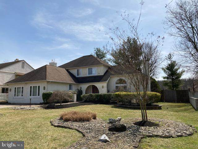 33 Country Walk, CHERRY HILL, NJ 08003 (#NJCD416010) :: LoCoMusings