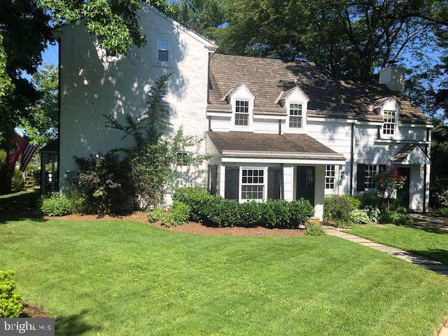 870 Providence Road, MALVERN, PA 19355 (#PACT532230) :: Jason Freeby Group at Keller Williams Real Estate