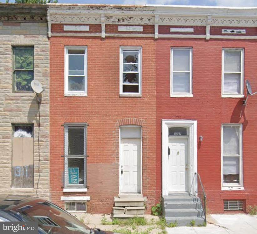 1309 Ensor Street - Photo 1