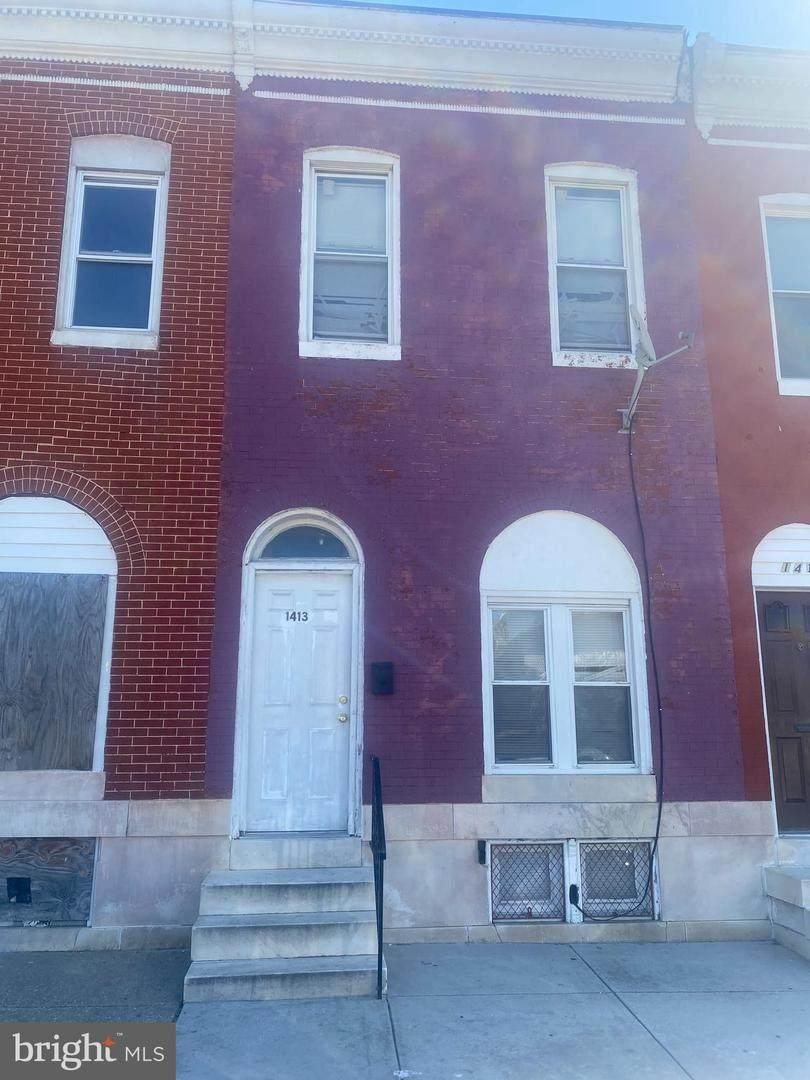 1413 Patterson Park Avenue - Photo 1