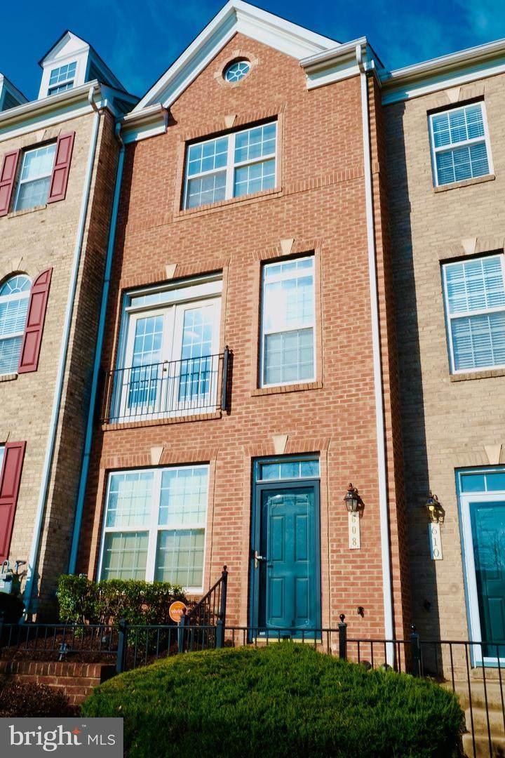 608 Garrett A Morgan Boulevard - Photo 1