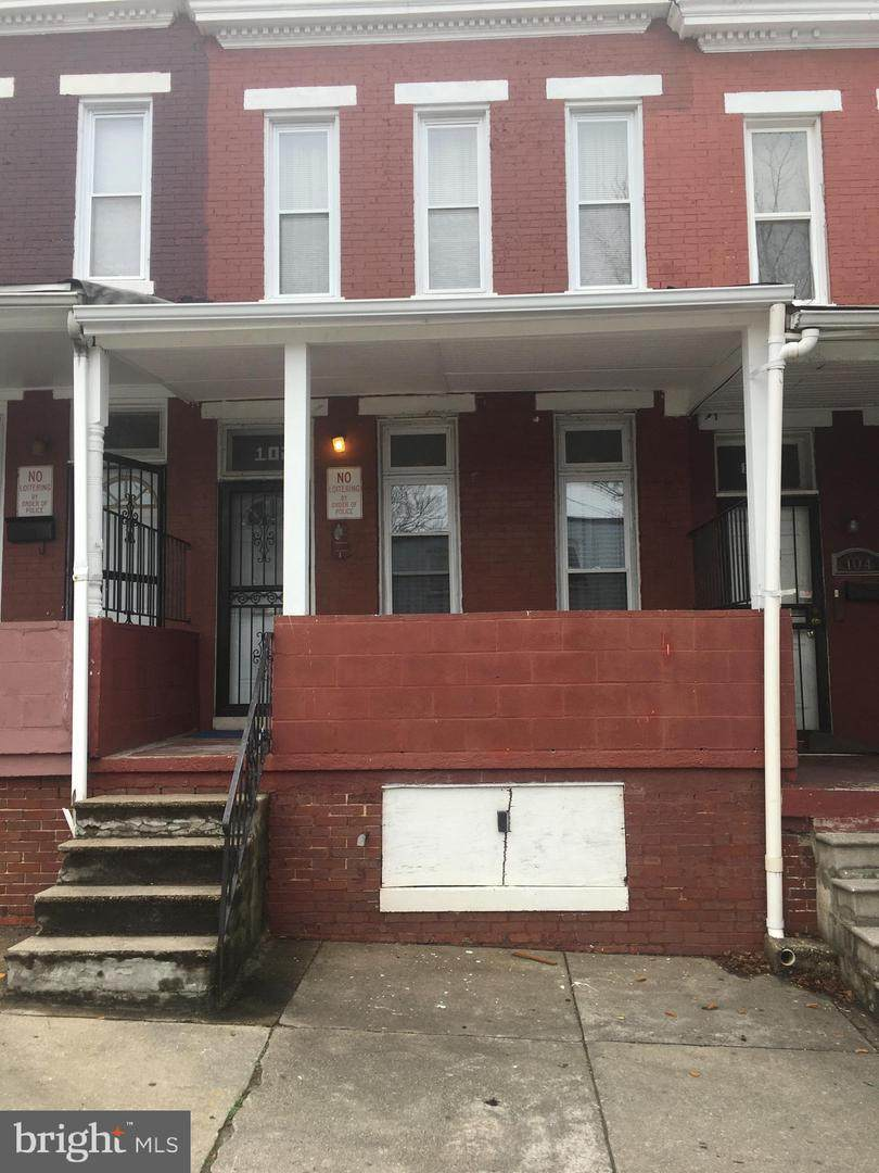 102 Smallwood Street - Photo 1