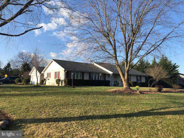 3595 Eagle Drive, CHAMBERSBURG, PA 17202 (#PAFL178826) :: CENTURY 21 Home Advisors