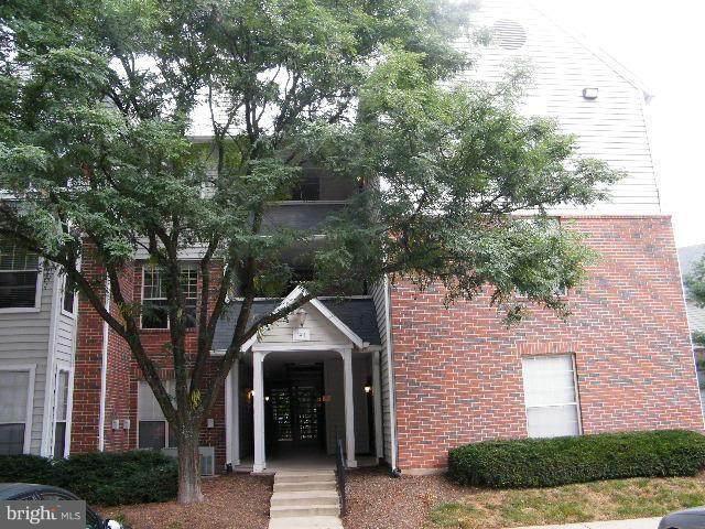 3911 Penderview Drive #1906, FAIRFAX, VA 22033 (#VAFX1189506) :: Tom & Cindy and Associates