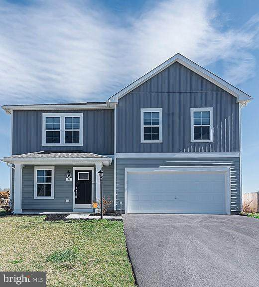 96 Tundra Court, BUNKER HILL, WV 25413 (#WVBE184696) :: Realty One Group Performance