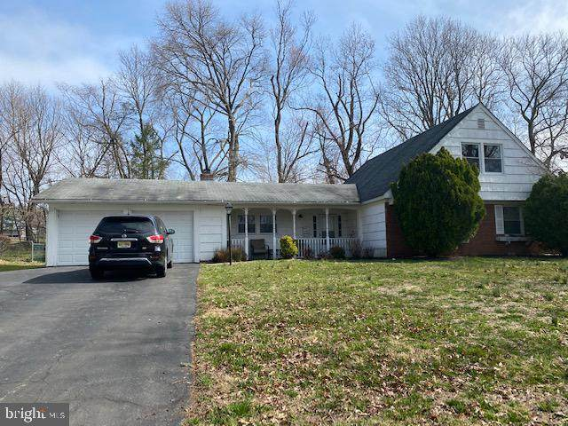 248 Club House Drive, WILLINGBORO, NJ 08046 (#NJBL394232) :: Ramus Realty Group