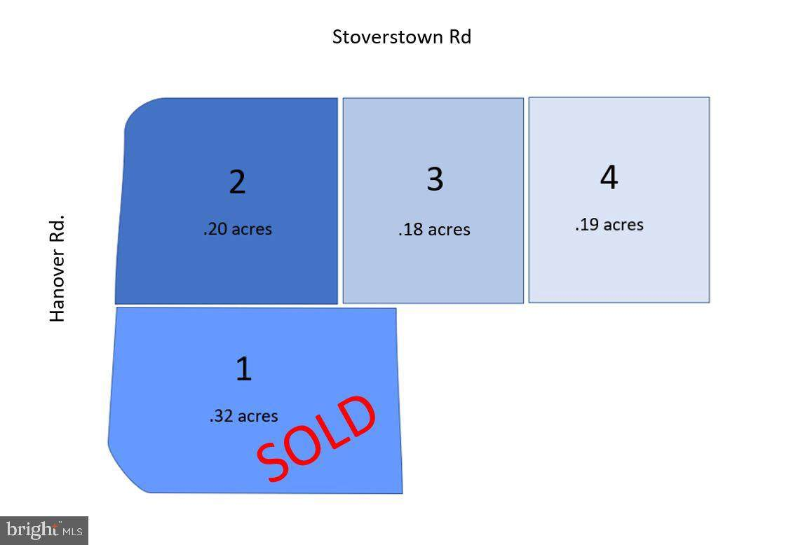 LOT 3 Stoverstown Road - Photo 1