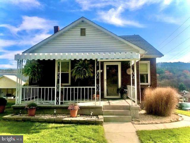 1401 Bedford Street, CUMBERLAND, MD 21502 (MLS #MDAL136540) :: Maryland Shore Living | Benson & Mangold Real Estate