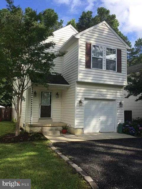 17863 2ND Street, TALL TIMBERS, MD 20690 (#MDSM175344) :: Realty One Group Performance