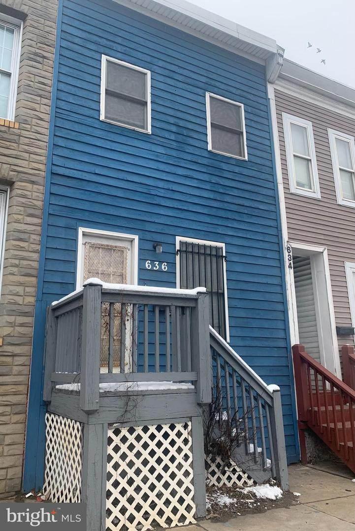 636 Monroe Street - Photo 1
