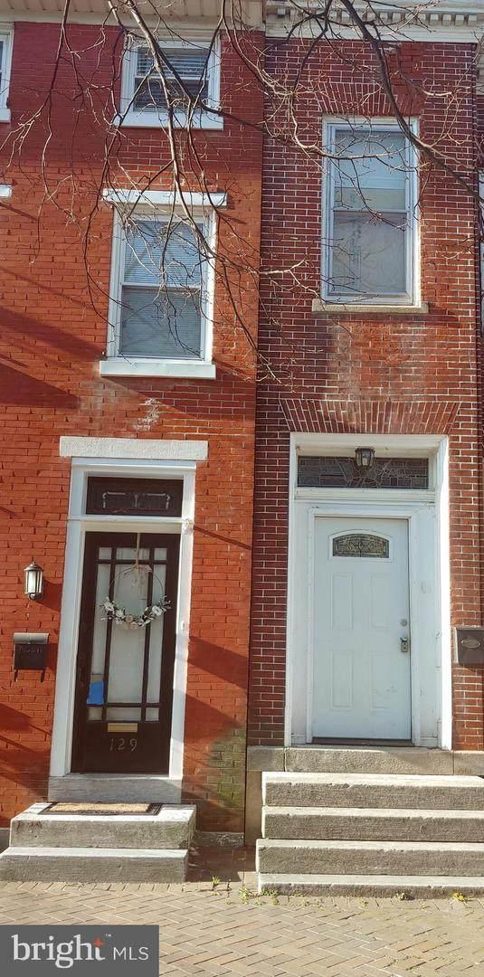 131 E Union Street, BURLINGTON, NJ 08016 (#NJBL394292) :: LoCoMusings