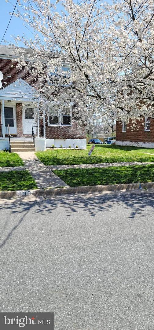 132 Filbert Avenue, WILMINGTON, DE 19805 (#DENC523468) :: Bright Home Group