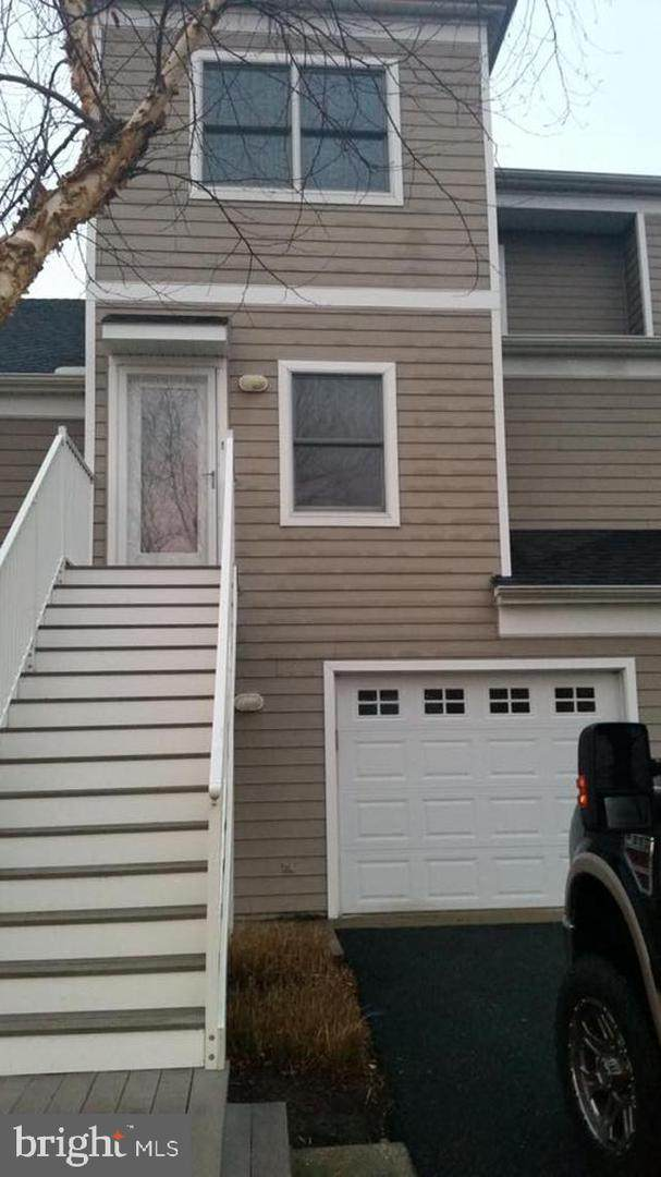 38211 Lake Drive #1027, SELBYVILLE, DE 19975 (#DESU180202) :: Speicher Group of Long & Foster Real Estate