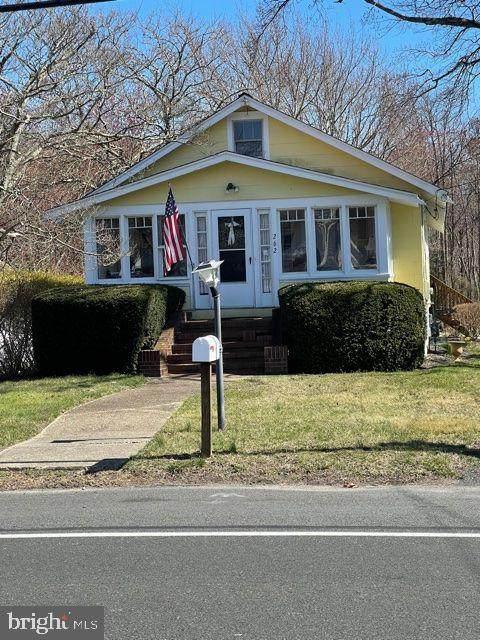 262 S Main Street, BARNEGAT, NJ 08005 (#NJOC408436) :: Bob Lucido Team of Keller Williams Lucido Agency