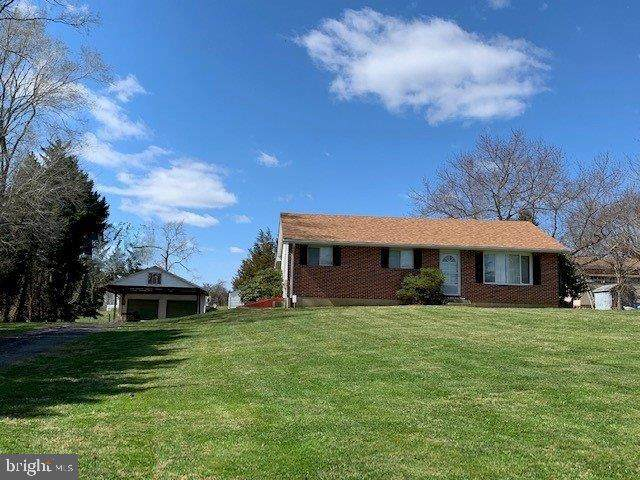 505 Big Elk Chapel Road, ELKTON, MD 21921 (#MDCC173966) :: ExecuHome Realty