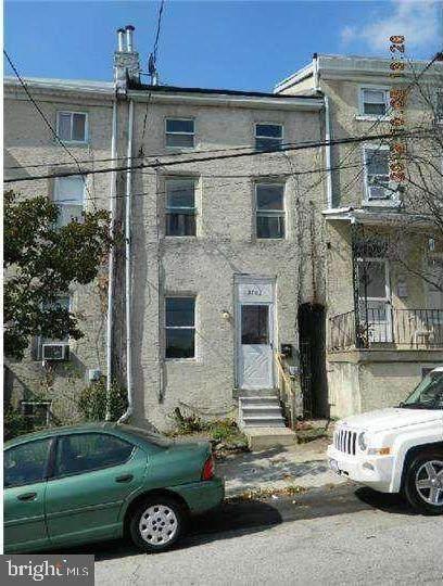 3703 Stanton Street, PHILADELPHIA, PA 19129 (#PAPH1001722) :: Jason Freeby Group at Keller Williams Real Estate