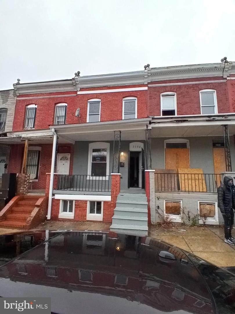 2156 Hollins Street - Photo 1