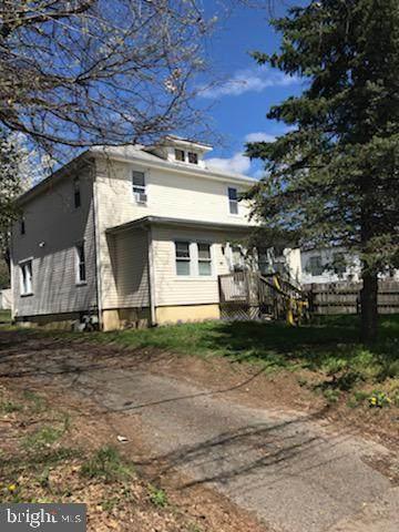 558 W Bridge Street, MORRISVILLE, PA 19067 (#PABU523646) :: Shamrock Realty Group, Inc