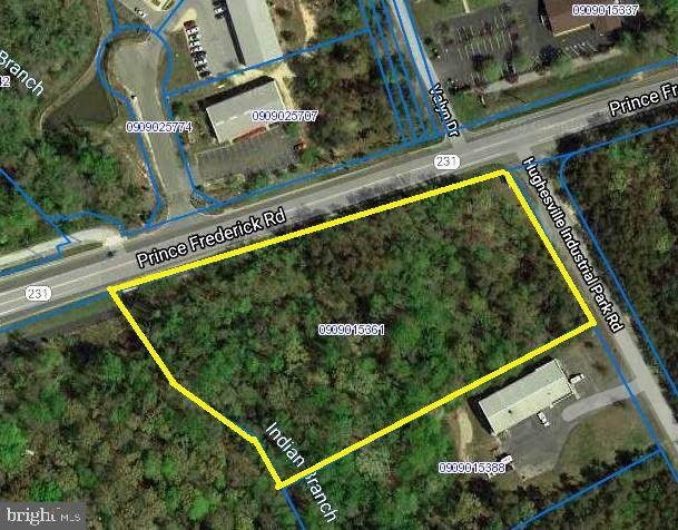 6430 Unknown, HUGHESVILLE, MD 20637 (#MDCH223208) :: The Maryland Group of Long & Foster Real Estate