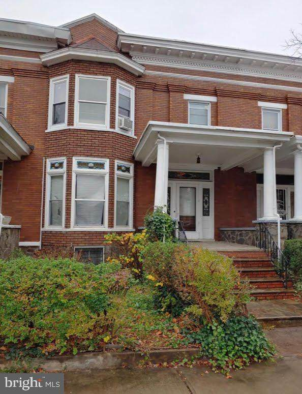 2327 Harlem Avenue, BALTIMORE, MD 21216 (#MDBA545290) :: ExecuHome Realty