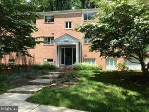 10508 Montrose Ave #101, BETHESDA, MD 20814 (#MDMC750880) :: Jacobs & Co. Real Estate
