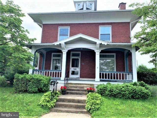 136 Normal Avenue, KUTZTOWN, PA 19530 (#PABK375238) :: The Mike Coleman Team
