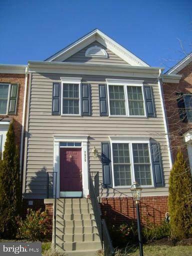 2626 Oak Valley Drive, WOODBRIDGE, VA 22191 (#VAPW518532) :: Colgan Real Estate
