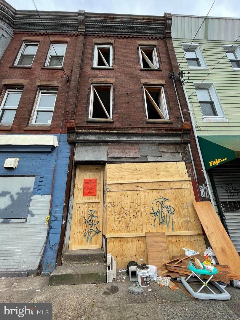2816 Cecil B Moore Avenue - Photo 1