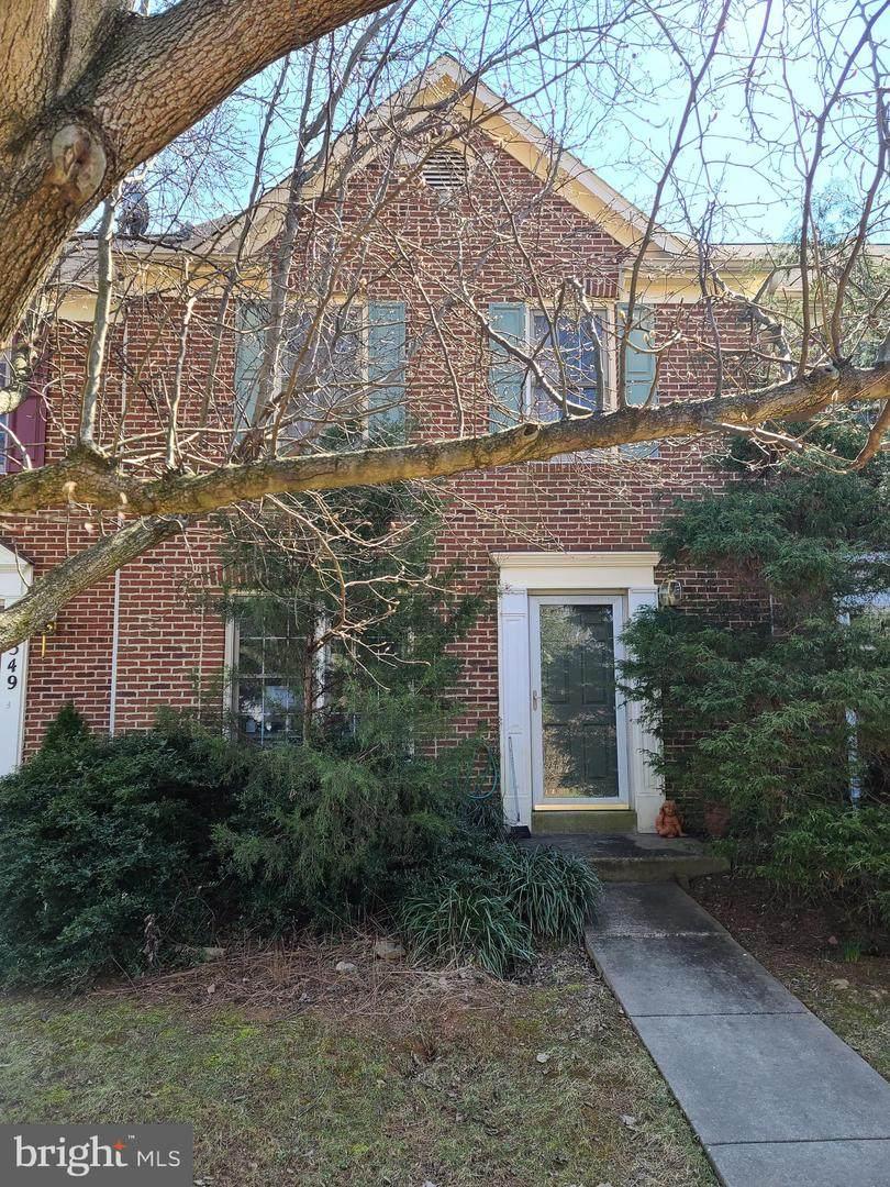 8547 Bells Ridge Terrace - Photo 1