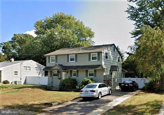 216 N Cummings Avenue, GLASSBORO, NJ 08028 (#NJGL273446) :: Ram Bala Associates | Keller Williams Realty