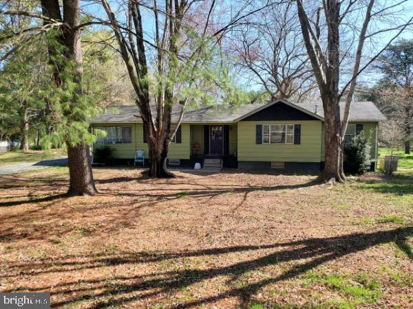 149 Beach Road, LOUISA, VA 23093 (#VALA122930) :: Network Realty Group
