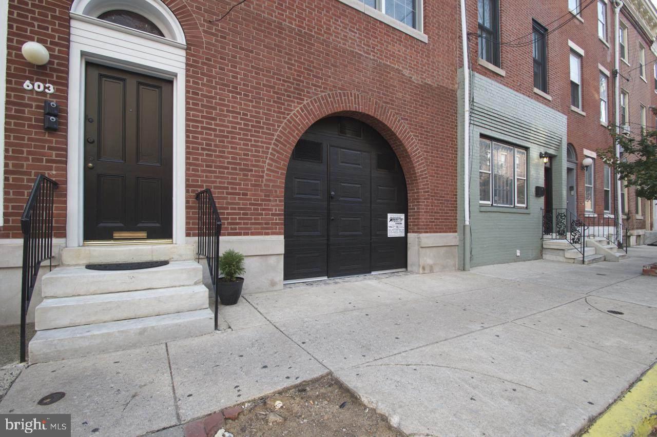 603 10TH Street - Photo 1