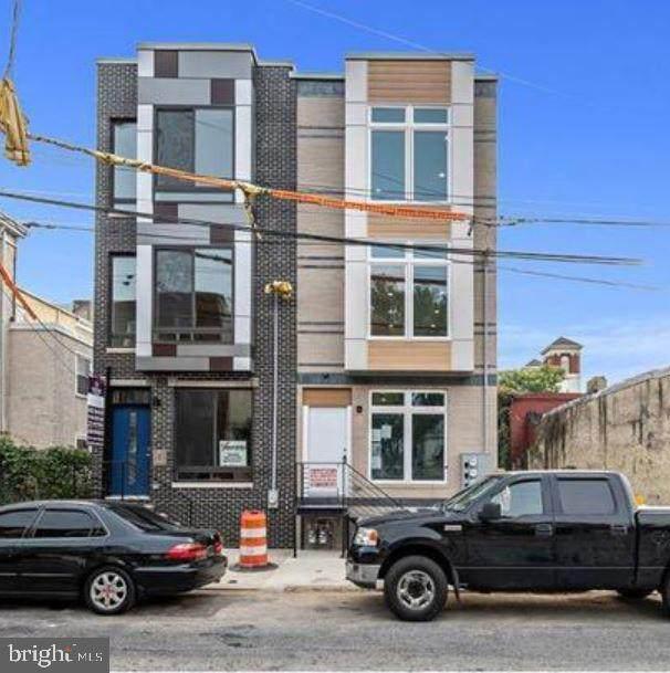 1239 N 19TH Street A, PHILADELPHIA, PA 19121 (#PAPH1002082) :: Colgan Real Estate