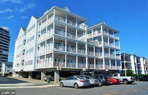 5 87TH Street #102, OCEAN CITY, MD 21842 (#MDWO121342) :: Advance Realty Bel Air, Inc