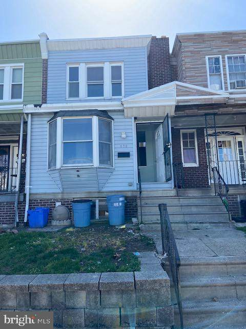 570 E Cheltenham Avenue, PHILADELPHIA, PA 19120 (#PAPH1002140) :: Linda Dale Real Estate Experts