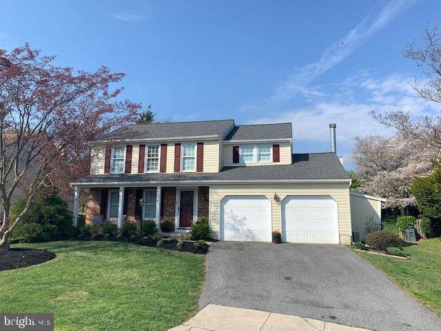 6337 Sunhigh Place, COLUMBIA, MD 21045 (#MDHW292382) :: SP Home Team