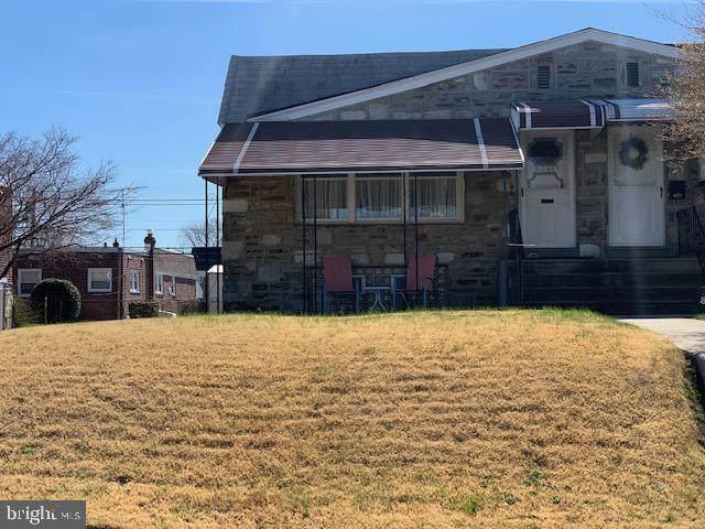 9241 Leon Street, PHILADELPHIA, PA 19114 (#PAPH1002172) :: Better Homes Realty Signature Properties