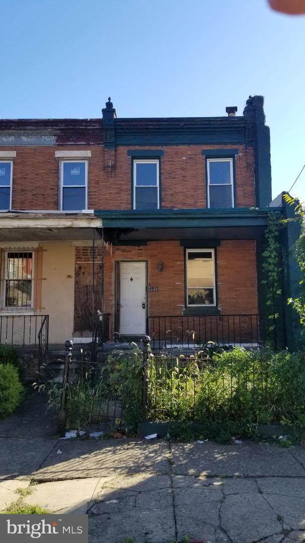 5152 W Thompson Street, PHILADELPHIA, PA 19131 (MLS #PAPH1002322) :: Kiliszek Real Estate Experts